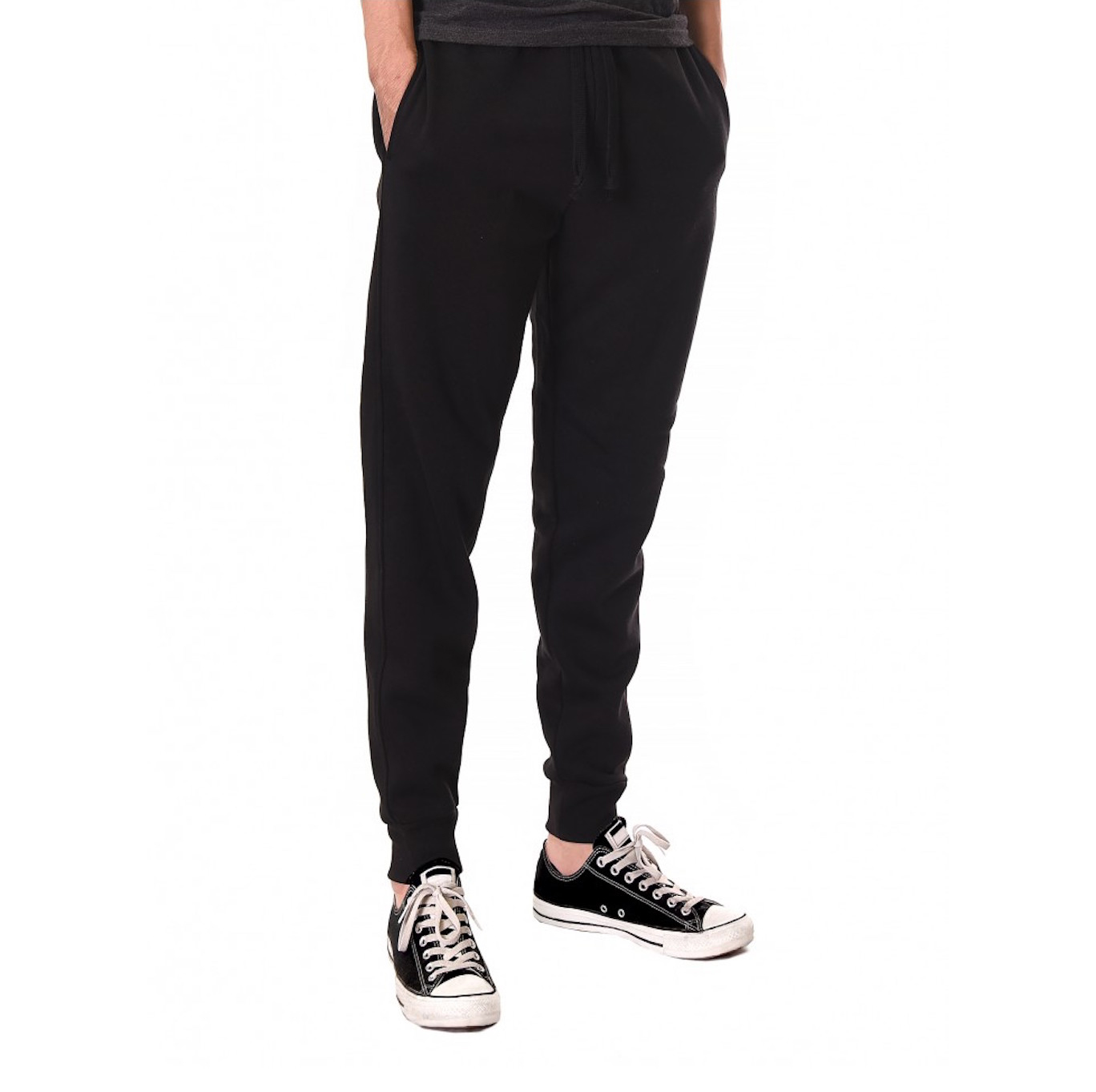 22f809b06 Men's Sweatpants Jogger w/ Pockets and Drawstring Casual Active ...
